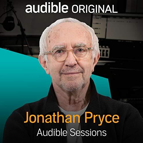 Jonathan Pryce cover art