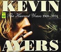 Harvest Years 1969-1974