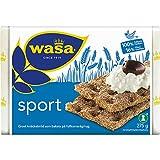 Wasa Deporte - Pan Crujiente De Centeno 275g