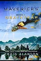 Deathtrap 1097220028 Book Cover