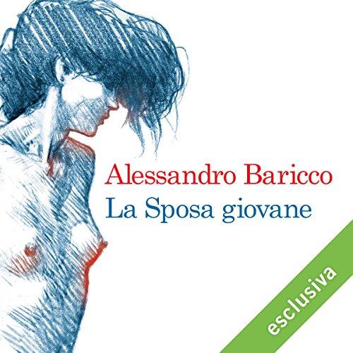 La sposa giovane audiobook cover art