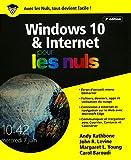 Windows 10 et Internet pour les Nuls grand format, 3e édition