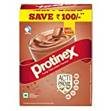 About the brand: A flagship brand of Danone, Protinex has more than 60 years' experience in partnering Indian Adults in their nutrition journey. Protinex offers a range of protein-rich nutritional powders for adults HELPS Build IMMUNITY: Protinex Tas...