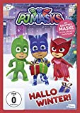PJ Masks - Hallo Winter!