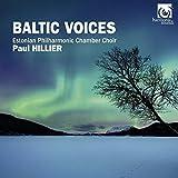 Baltic Voices Vol.1-3