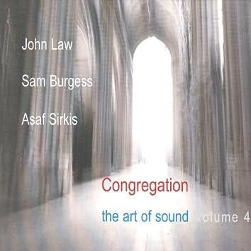 Congregation - The Art Of Sound: Volume 4