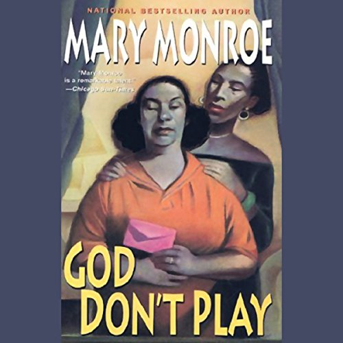God Don't Play audiobook cover art