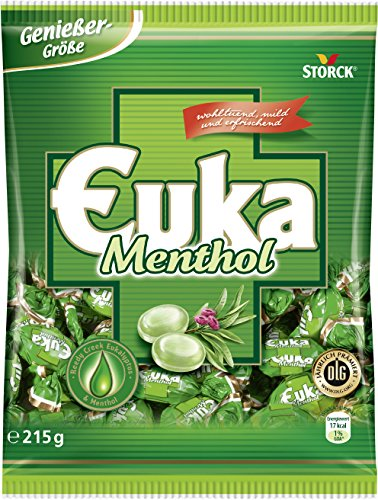 Storck Euka-Menthol, 15er Pack (15 x 215 g)