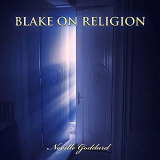 Blake on Religion audiobook cover art