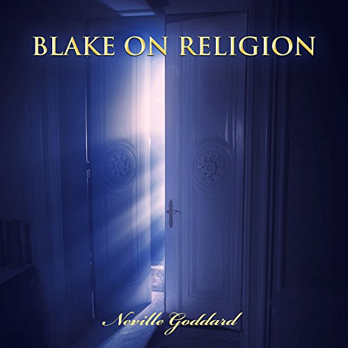 Blake on Religion audiobook cover art