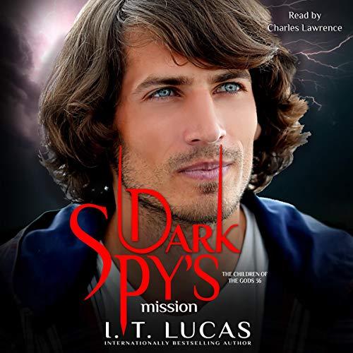 Dark Spy's Mission cover art