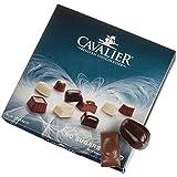 Cavalier Belgian Chocolatier Erlesene Belgische Pralinen mit Süßungsmitteln aus Maltit 125 g