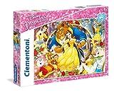 Clementoni - Puzzle 60 Piezas Princess (26966)