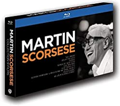 Martin Scorsese Collection Taxi Driver / Goodfellas / Casino / Gangs of New York / The Departed / Shutter Island / George Harrison NON-USA FORMAT Reg.B France