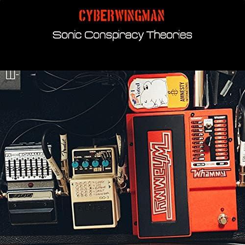 The Cyberwingman