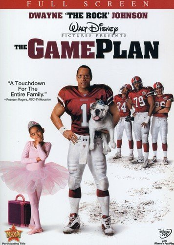 The Game Plan...