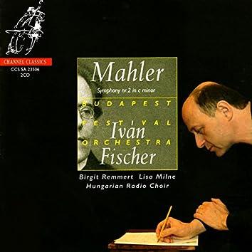"Mahler: Symphony No. 2 in C-Minor - ""Resurrection"""