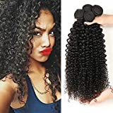 4 Offres Groupées Cheveux Péruviens Kinky Curly Cheveux Humains Costumes Cosplay Casque Tissages De Cheveux Humains 16 Pouce Tissages De Cheveux Humains Nouvelle Arrivee Grosses Soldes Cool