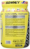 Zoom IMG-1 proaction protein iso whey barattolo