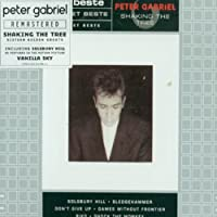 Shaking the Tree by PETER GABRIEL (2005-05-03)