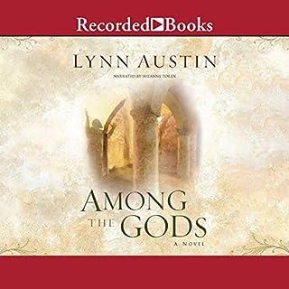 Among the Gods audiobook cover art