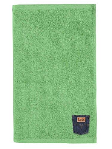 Lois Toalla de Playa, Verde, 90x170 Cm