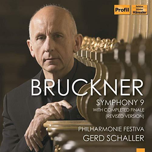 9 Bruckner Sinfonie W.Completed Finale (Revised Version)
