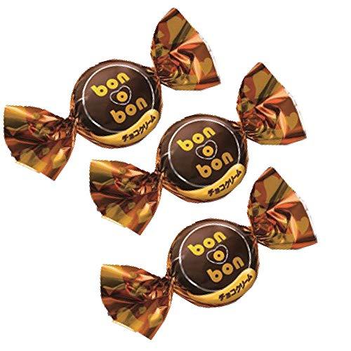 モントワール ボノボン チョコクリーム 60個 チョコレート お菓子