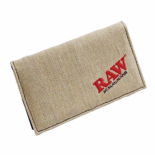RAW(ロー) トラベルポーチ 喫煙具 シャグ