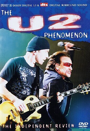 U2 - The U2 Phenomenon [DVD] [2006]