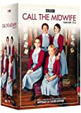 51pg1pU9ftL. SL160  - Des saisons 10 et 11 pour Call The Midwife, BBC One renouvelle la série jusqu'en 2022