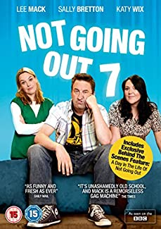 Not Going Out - Series Seven