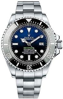 Rolex Sea-Dweller Automatic-self-Wind Male Watch 116600 (Certified Pre-Owned)
