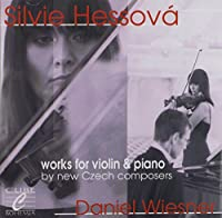 New Works for Violin By Czech Composers