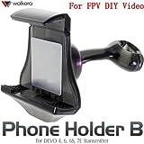 Walkera FPV Phone Holder B For DEVO 4 6 6S 7E Transmitter