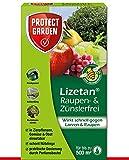 3X ProtectGarden Lizetan Zünslerfrei 25g Spritzmittel für schnelle und effektive Bekämpfung von schädlichen Larven und Raupen