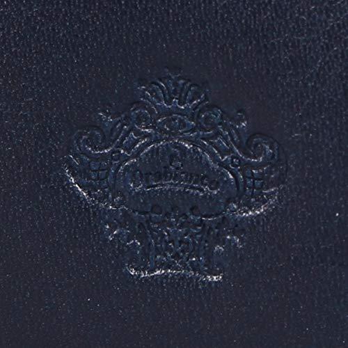 Orobianco(オロビアンコ)『ラウンドファスナー長財布(ORS-041808)』