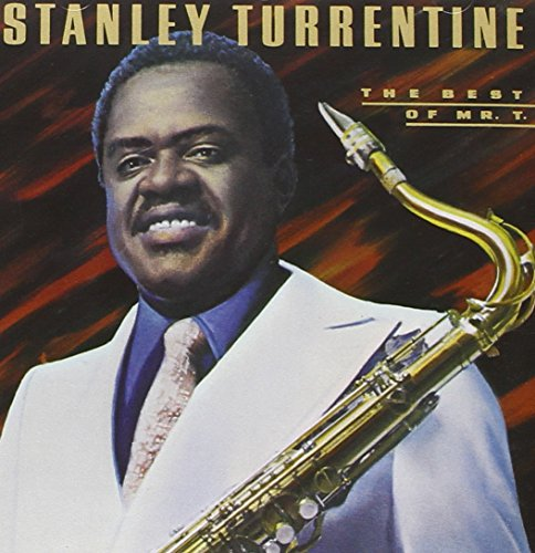 Turrentine S-The Best of Mr.T