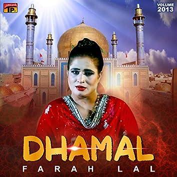 Dhamal, Vol. 2013