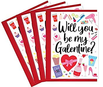 Best galentines day cards Reviews