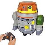 Bladez - Star Wars Chipper Hinchable RC con Sonido
