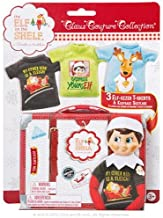 Elf on The Shelf Graphic Tee Multipack Express Yourself Novelty