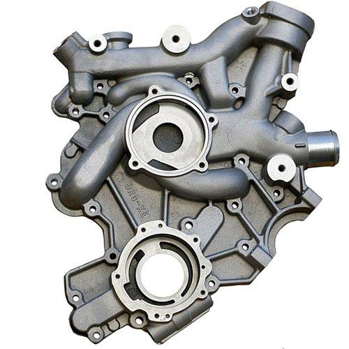 Exhaust Rocker Arm Assembly 6.0L Powerstroke Diesel Ford OEM Complete Intake