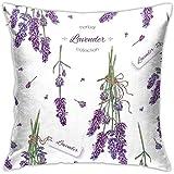 Sherry-shop Lavenders On Vintage Bunte Provence Täglichen Dekorationen Sofa Dekokissen Fall...