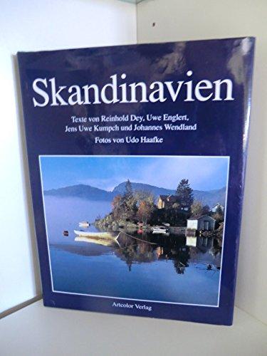 Skandinavien. Der faszinierende Norden Europas