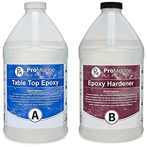 Pro Marine Supplies Epoxy Resin
