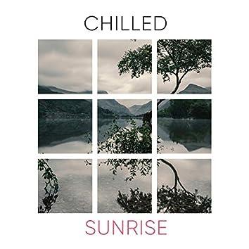 Chilled Sunrise