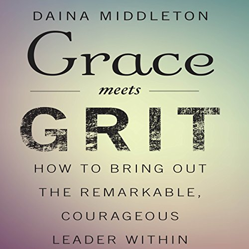 Grace Meets Grit audiobook cover art