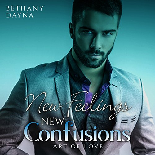 New Feelings, New Confusions audiobook cover art