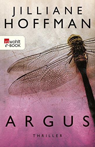 Argus (Die C.-J.-Townsend-Reihe 3)